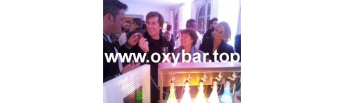 OXYBAR® EVENTS & autres animations